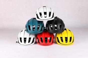 Ultralight Cycling Helmet Road Bike Falconer EPS damper protection casque velo mtb mountain Bicycle helmet aero bike helmet
