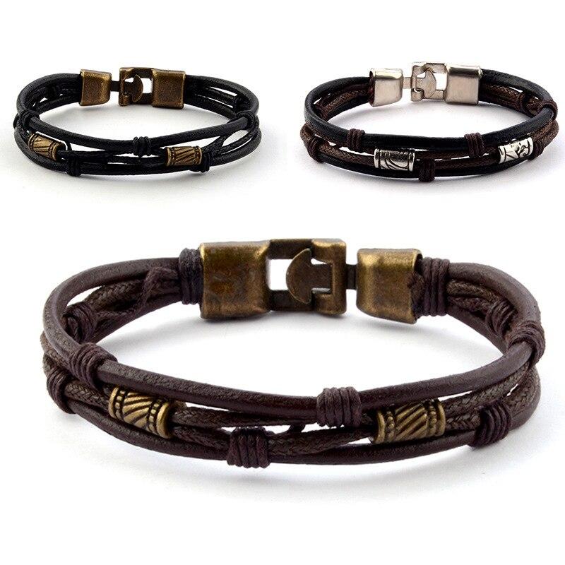 Leather bracelet (7)