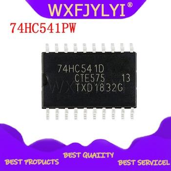 10 unids/lote SN74HC541PW HC541 74HC541PW TSSOP20
