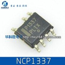 Бесплатная доставка P1337 NCP1337 ЖК чип управления питанием SOP-7 pin