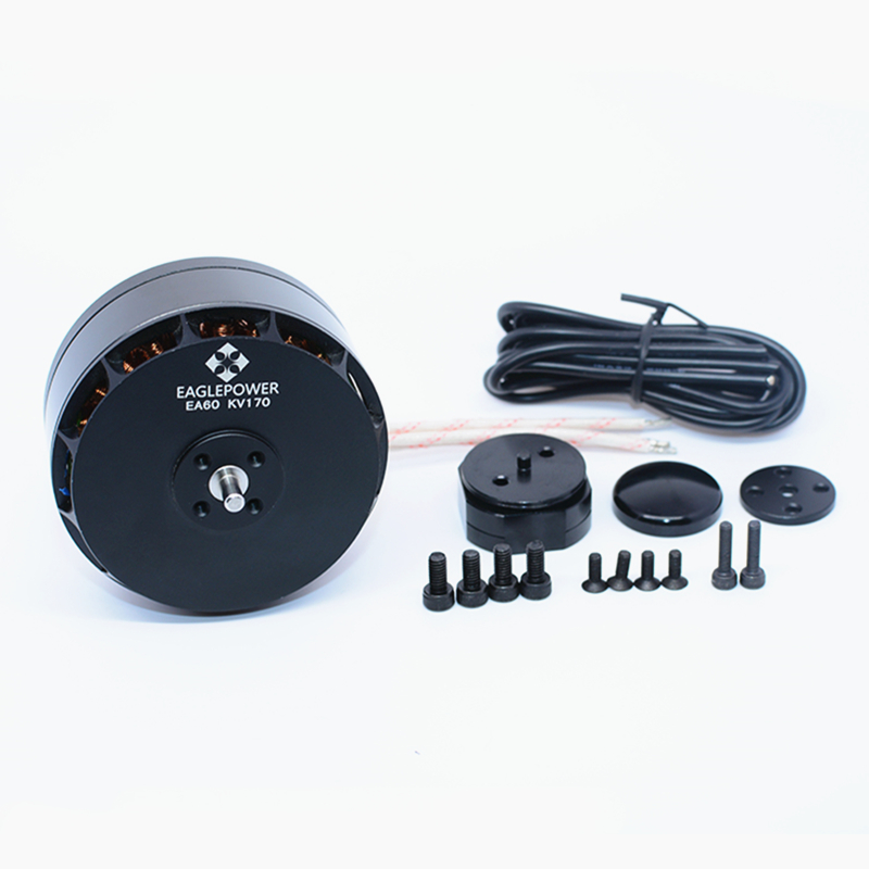 EAGLEPOWER EA60 6215 <font><b>170KV</b></font> 330KV 350KV UAV Brushless <font><b>Motor</b></font> for UAV Multi-rotor Drone image
