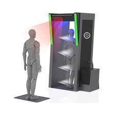 Atomización ultrasónica inteligente automática, esterilización UV, desinfección, desinfectante para puerta de baño