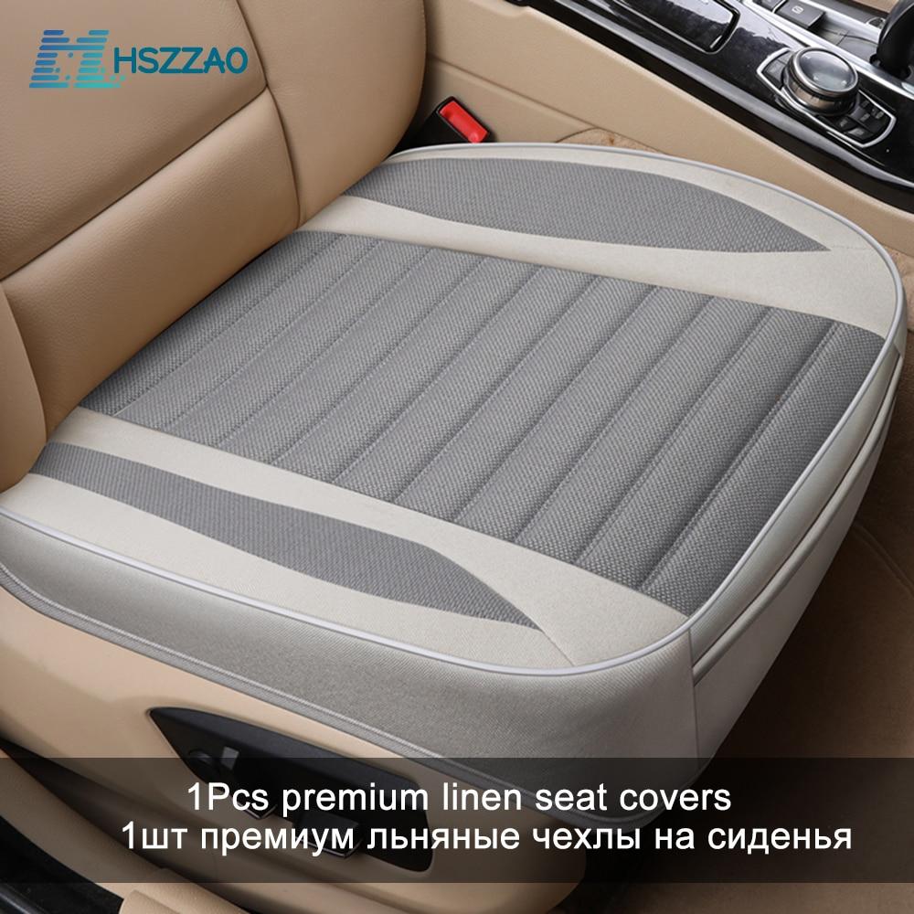 Four Seasons General Car Seat Cover Auto Seat Cushion For vw passat b5 golf tiguan,Mercedes Benz C200 E260 GLK ML Car Styling