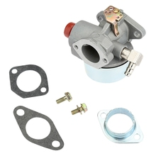 Carburetor For Tecumseh 632795 632795A 633014 Tvs 75 90 100 105 115 With Free Gaskets