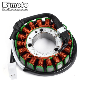 YZFR1 Stator Coil Engine For Yamaha YZF R1 YZFR1 1998-2001 Motorcycle Ignition Generator Charging Stator Coils 4XV-81410-01