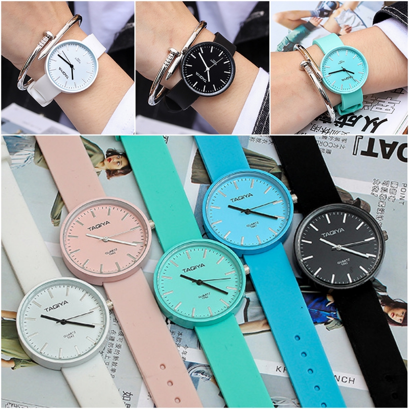 2019 New Women watches for children Casual Quartz Watch Analog kids Wrist Watch Ladies Fashion Simple watch relogio feminino @#5