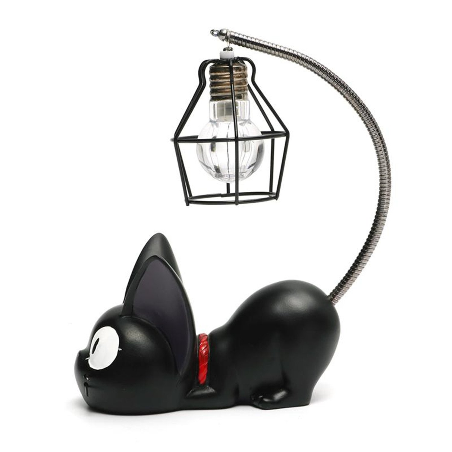 Creative Cat Small Table Lamp LED Night Lights Ornaments Home Decoration Small Cat Night Lamp For Child Kids Toys Gifts