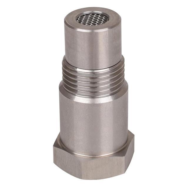 Top Quality Durable Car CEL Fix Check Engine Light Eliminator Adapter - Oxygen O2 Sensor M18X1.5 Wholesale Quick delivery CSV 2