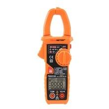 6000 counts dual display smart AC digital clamp meter PM2018S NCV clamp multimeter yh335 6000 counts auto range ac clamp meter