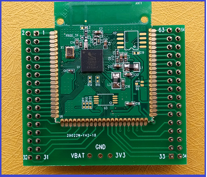 CSR8670/8675 Bluetooth 5.0 Module And Converter Board (including Development Information/ADK4.0/4.1/4.2)