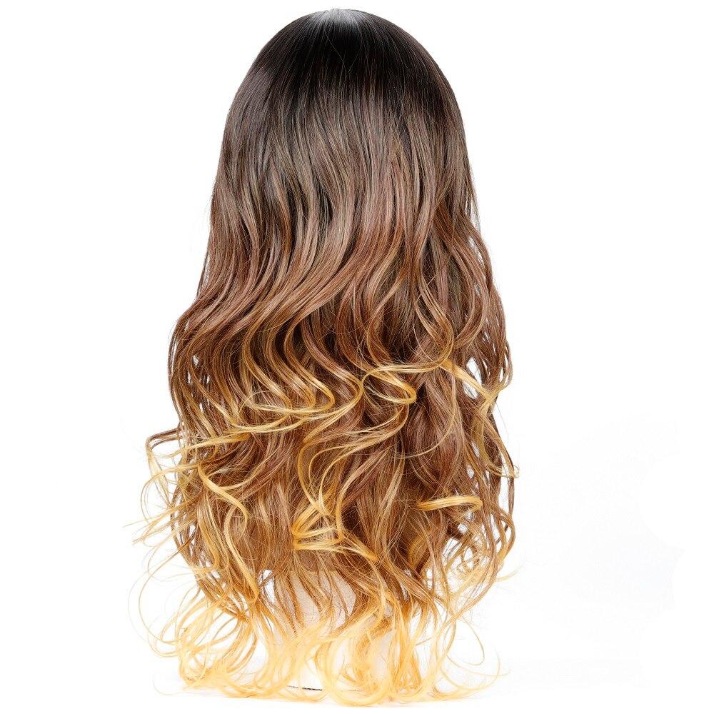 cabelo gluless resistente ao calor peruca sintetica 05