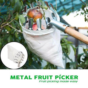 Garden-Picking-Tool-Bag New-Arrived Fruit Picker Orange Outdoor Apple Peach-Pear Household-Products