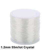 1.2mmX55m Crystal
