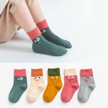 5 Pairs /lot Cute Baby Girls Socks Summer Breathable Mesh Cotton Children Infant Boy Toddler Kids - discount item  49% OFF Children's Clothing