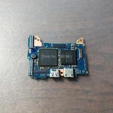 Nieuwe Belangrijkste Curcuit Board Moederbord Pcb Reparatie Onderdelen Voor Sony DSC RX100M7 RX100VII RX100M7 RX100 7 Digitale Camera