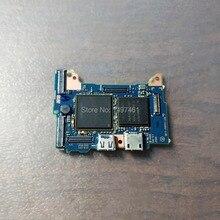 Nuovo principale curcuit consiglio PCB della scheda madre di riparazione di ricambio per Sony DSC RX100M7 RX100VII RX100M7 RX100 7 fotocamera Digitale