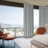 Однотонная бархатная штора Birkin на заднюю панель  штора ChadMade для гостиной  роскошная бархатная занавеска на окно  занавески для гостиной