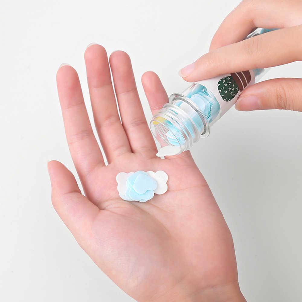 נסיעות חיצוני קצף פרח נייר סבון פרוסת תיבה מחזיק צינור מיכל גוף כביסה אמבטיה מגש קונפטי צלחת סבון שומר גאדג 'טים
