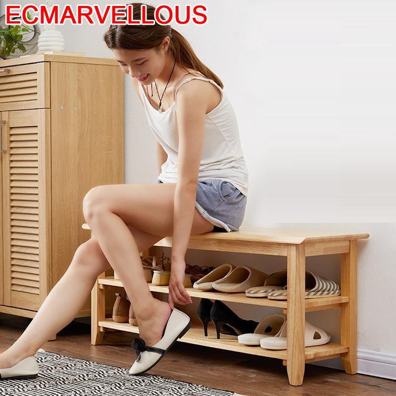 Per La Casa Mobili Schoenenkast Zapatero Mueble font b Closet b font Rangement Meuble Chaussure Cabinet