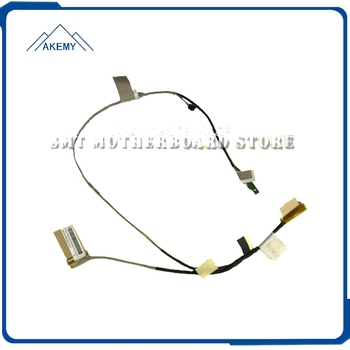 Laptop Screen LVDS/LED/LCD Video Flex Cable For Asus X550C A550C X550V Y581C Y581L A550L K550L X552E X552C X552L X550EP X550WA