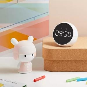 Image 4 - ZMI Smart นาฬิกาปลุกบลูทูธ 5.0 ลำโพง STEREO Music Surround พร้อมไมโครโฟนแบบพกพาลำโพงในร่ม