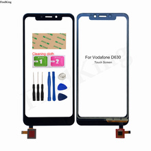 5.7''Touch Screen For Vodafone Smart N10 VFD-630 VFD 630 VFD630 Touch Screen Digitizer Front Glass Panel Sensor Replacement Part