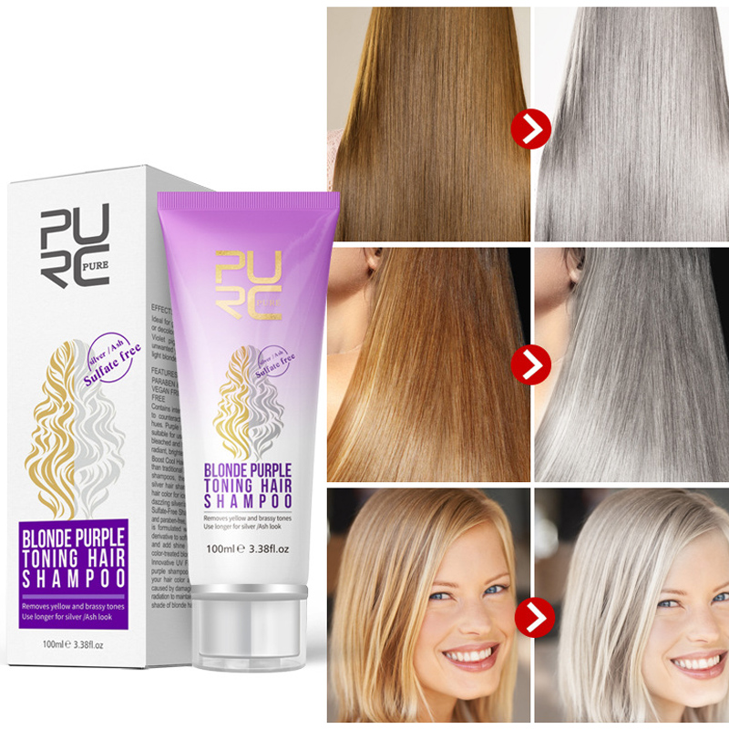 Revitalizing Shampoo Safe Long Lasting Hair Healthy Care for Home Salon Women @ME88