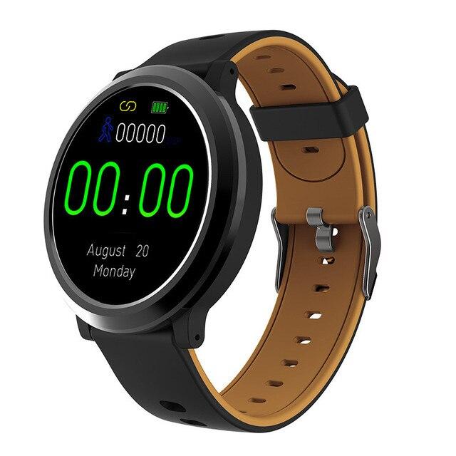 Мужские Смарт-часы С Пульсометром B8 на Android