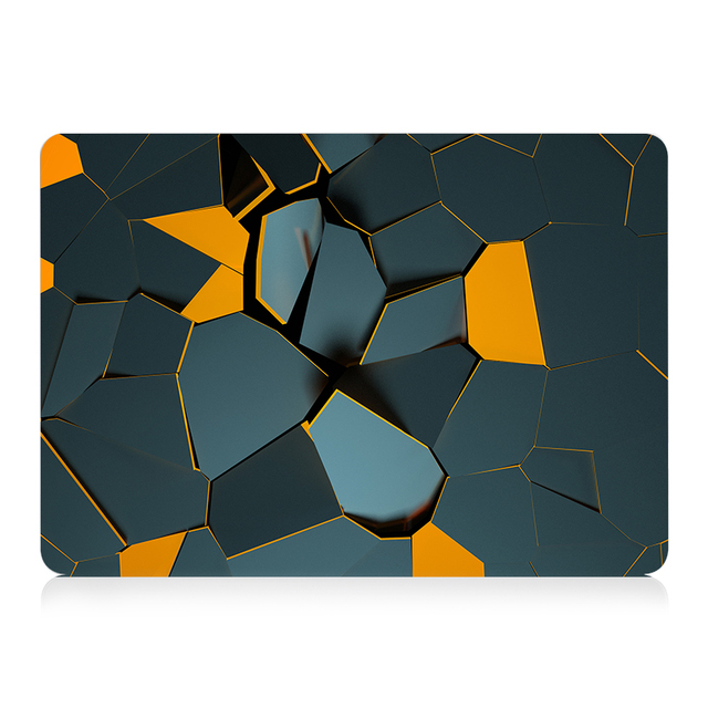 MTT Geometric Hard Case for MacBook 1