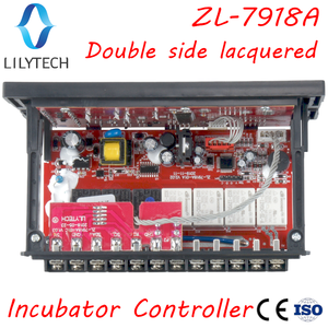 Image 5 - xm 18, ZL 7918A, Egg Incubator Controller, Multifunction Automatic Temperature Humidity Control,100 240Vac,CE,ISO,Lilytech,xm 18