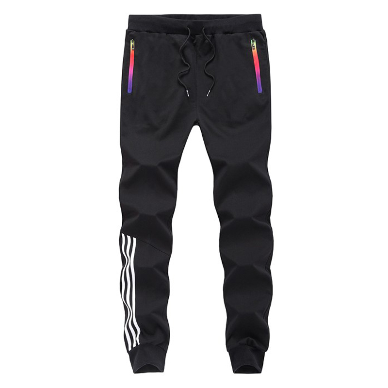 2020 Spring Men Casual Long Pants Male Sweatpants Drawstring Men Brand Long Trousers Joggers Pants Pantalon Homme Big Size M-5XL