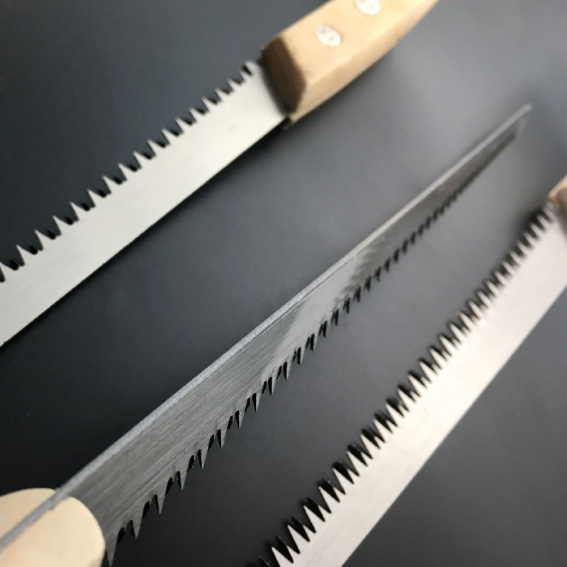 220mm Manganese Alloy Hand Wall Saws Small Garden Handsaw For Woodworking Garden