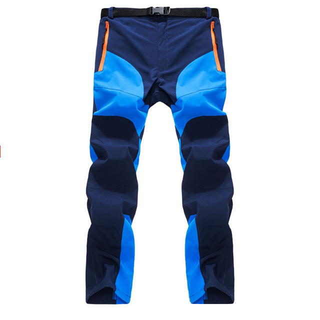 Summer Men Pants Army Military Sports Pants Waterproof Straight Trousers Outdoor Workwear Men Clothing Casual Hiking Pants 1