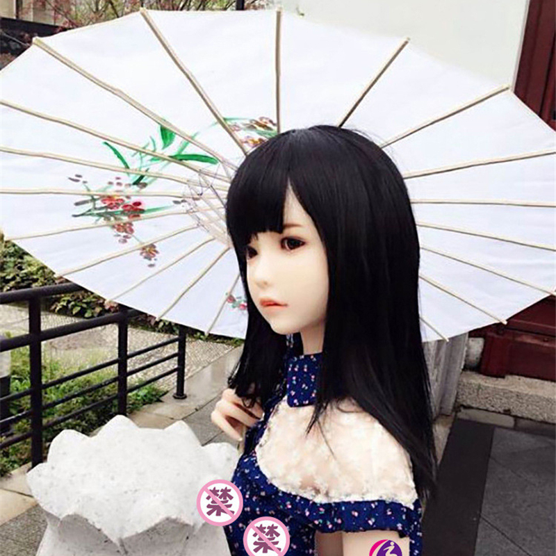 78cm 3D TPE silicone sex dolls robot japanese anime full oral love doll realistic adult for men toys big breast sexy mini vagina
