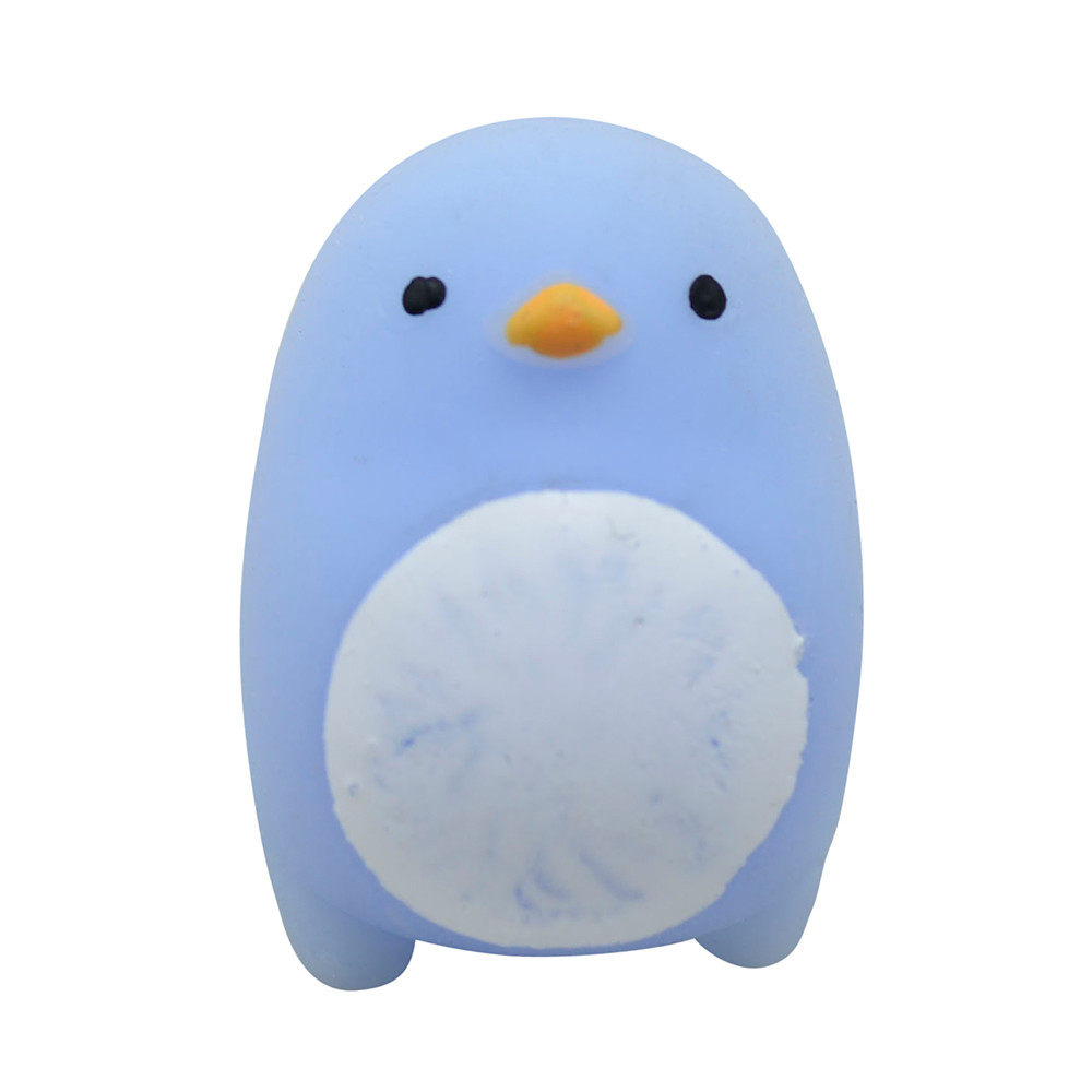 Adult Toy Reliever-Decor Stress Decompression Healing Mochi Cat-Squeeze Fun Kids Cute img5