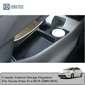 Для Toyota Prius Zvw30 / 35 2009 2010 2011 2012 2013 2014 2015 подлокотник для хранения перчаток Prius Zvw30 / 35 аксессуары для интерьера|Подлокотники|   | АлиЭкспресс