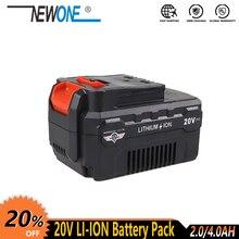 elettrici 20V Batteria 18V