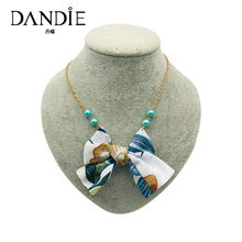 Dandie New Hand-Made Boho Fashion Necklace Earrings Retro Suit Many Choices Simple Jewelry Gifts For Ladies Suitable Parties