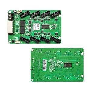 Image 2 - Colorlight 5A 75B LED מלא צבע וידאו תצוגת סינכרוני כרטיס בקרת LED מסך כונן לוח 5A 5A 75 קבלת כרטיס LED