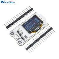 Esp32 Entwicklung Board 0,96 Zoll OLED Digital Display Bluetooth WIFI Modul CP2102 32M Flash Internet der Dinge Für Arduino