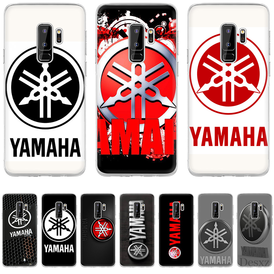 Mobile-Phone-Case Yamaha Samsung S8 Desxz Hard-Cover Note S7-Edge S10-Plus for S9 S10e/S10-plus/S3/..