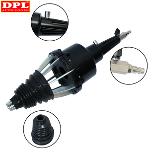 Image 4 - DPL CV Joint Boot Install Installation Tool Removal AIR TOOL Without Removing Driveshaft