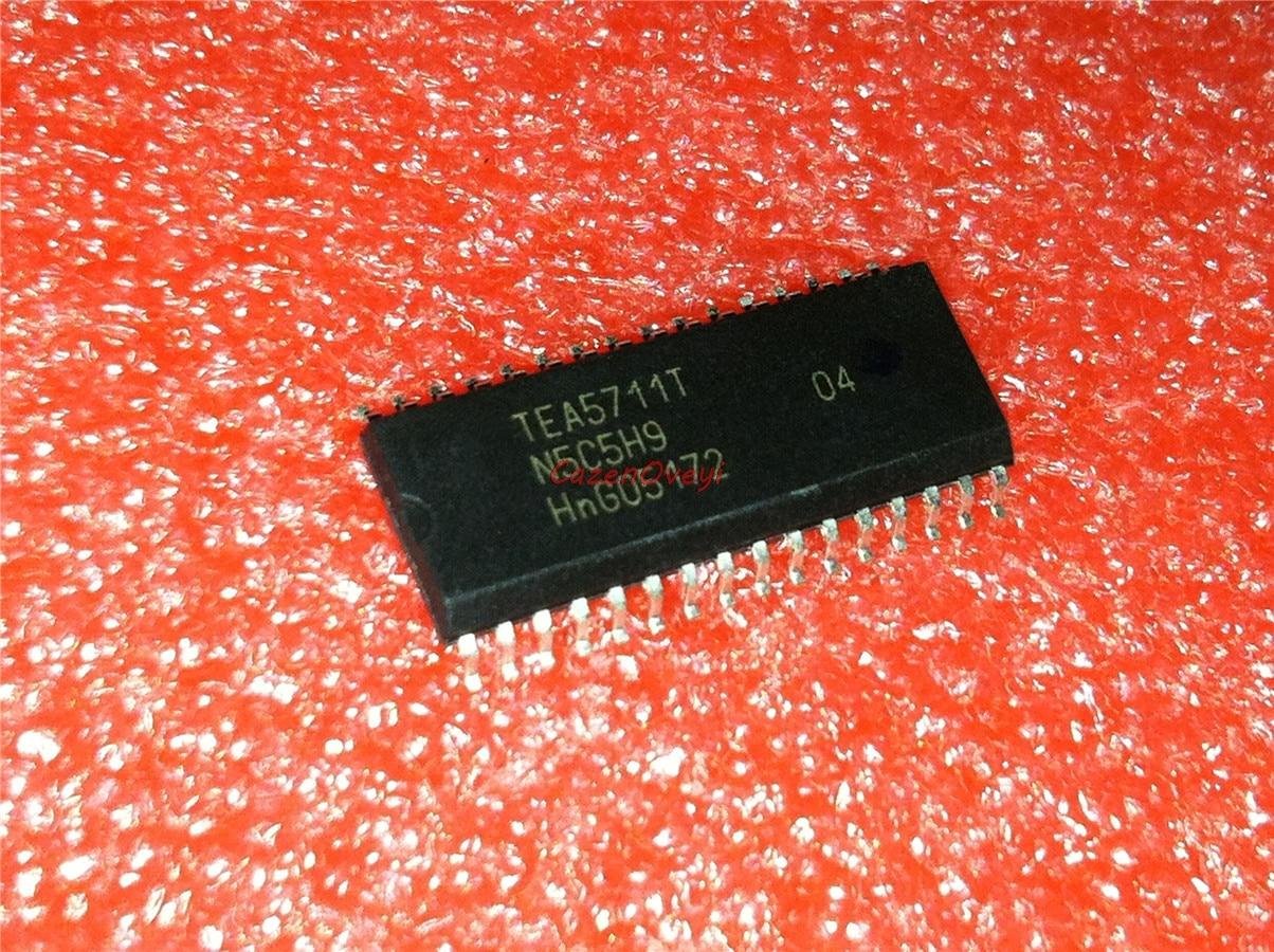 1pcs/lot TEA5711T TEA5711 SOP-32 In Stock