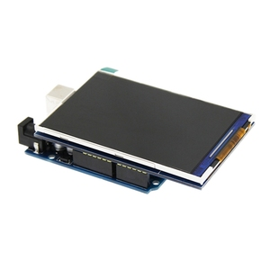 3,5 дюймов TFT ЖК-дисплей Цвет Дисплей модуль 320X480, предварительно не связавшись с Панель для Arduino НУО Мега 2560 доска