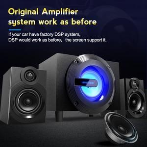 Image 4 - PX6 אנדרואיד 9.0 רכב נגן dvd עבור BMW F30/F31/F34/F20/F21/F32/f33/F36 מקורי NBT מערכת autoradio ניווט gps מולטימדיה