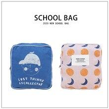2020 New Ins Children Backpack Kids Bag For Girls Bagpack Sc
