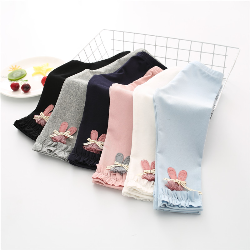 Autumn Winter New Cotton High Quality Baby Pantyhose Baby Girls Pants  Knitted Leggings Kids Newborn Casual Leggings 0-24M