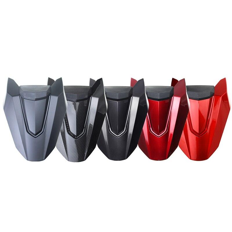 Kodaskin pour HONDA CB650R CBR650R 2019 2020 CBR 650R 2019 cb650 r cbr650r couverture de siège arrière de moto Protection arrière - 2