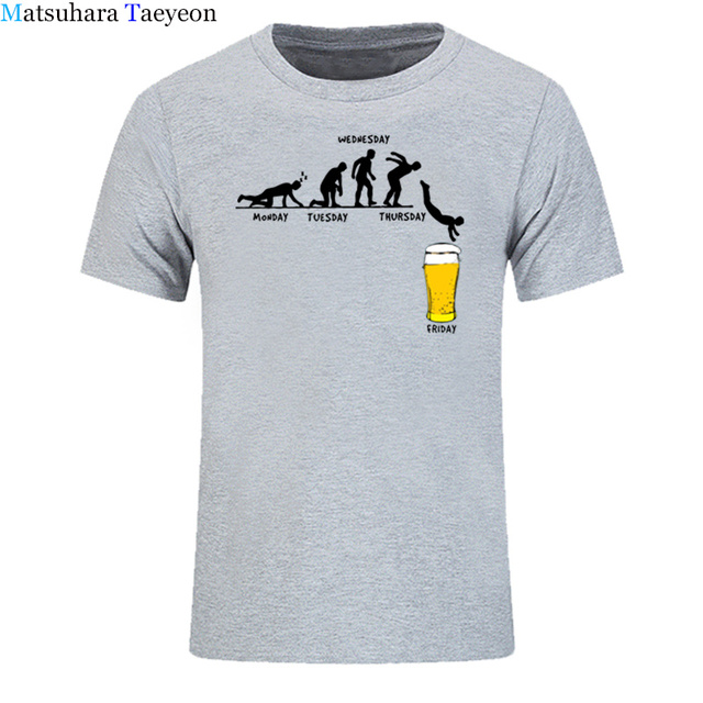 Craft Beer T-shirt 8