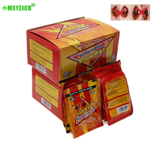 50PCS Bedbug Insecticides, Fleas Poison Baits With High Efficiency For Killers Control Pests